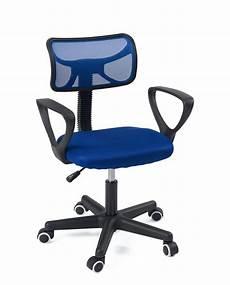 Lab Chaise Bureau Enfant Accoudoirs Kayelles