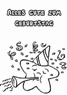 Kinder Malvorlagen Geburtstag Malvorlagen Geburtstag 2 Coloring And Malvorlagan