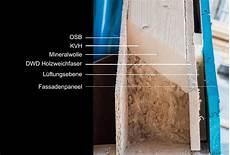 lehmbauplatten auf osb ratgeber f 252 r den holzst 228 nderbau wdt holzrahmenbau und