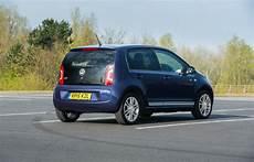 Volkswagen Club Up Launch Report Car