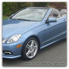 car paint colors will greatly affect the care and maintenance your car requires