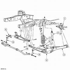 ford f 350 front strut diagram 2002 f350 2wd suspension question ford truck enthusiasts forums