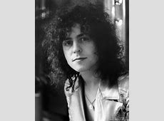 marc bolan live