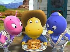 Backyardigans Yeti Call by We Ll Work For Pancakes The Backyardigans Wiki Fandom