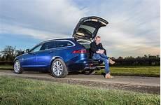 jaguar xf sportbrake 2018 term test review car