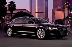 2014 Audi A8 Reviews And Rating Motor Trend