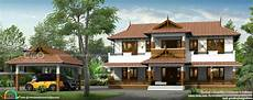 traditional kerala house plans with photos kerala traditional house with detached car porch kerala