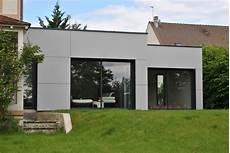 Architecte Et Extension De Maison Contemporaine Tekart