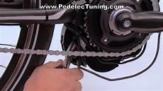 bosch classic motor pedelec tuning am e bike motor bosch classic und bosch