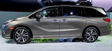2019 Honda Odyssey Quality Issues  Cars Review