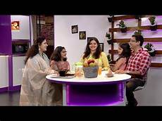 Kitchen In Amrita Tv by S Kitchen Paneer Ghee Roast Sarath Das Family