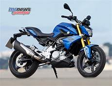 Bmw G 310 - bmw g 310 r arriving oct at 5790 orc mcnews au