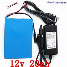lithium ionen akku kaufen buy wholesale 12v 20ah lithium ion battery from