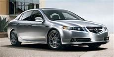 2007 acura tl review ratings specs prices and photos