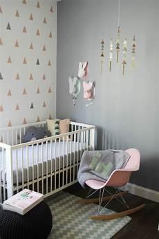 babyzimmer wände gestalten ideen 1001 ideen f 252 r babyzimmer m 228 dchen