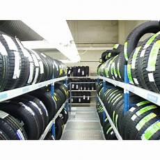rayonnage pour stockage de pneus