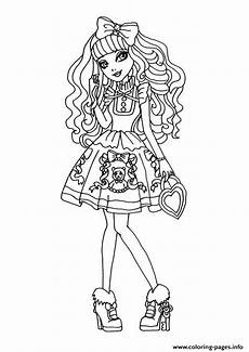 coloring sheets to print 17613 after high dolls 8 coloring pages printable