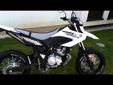 yamaha wr 125 x 2011 sports white pictures