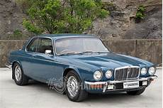 Sold Jaguar Xj C V12 Coupe Auctions Lot 12 Shannons