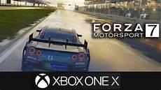 forza 7 xbox one forza 7 gameplay 4k xbox one x gameplay gorgeous