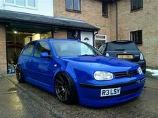 blue vw golf mk4 the wheels vw golf mk4 volkswagen