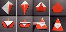 origami santa claus サンタクロース 折り紙 クリスマス オーナメント 折り紙 クリスマス
