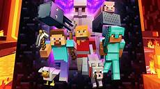 Malvorlagen Minecraft Realms Minecraft Realms Is Coming To Pocket And Win 10