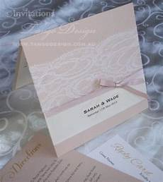 lace wedding invitations x50 vintage wedding invitation with lace made in australia design