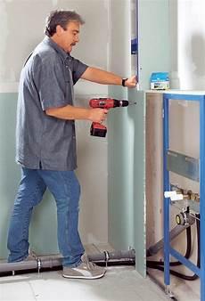 vorbau wc verkleiden eckventil waschmaschine
