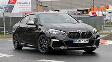2020 bmw 2 series gran coupe m235i out in the open