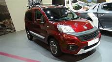 fiat qubo 2020 71 all new fiat qubo 2020 overview car review 2020