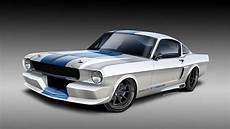 Classic Recreations Ford Mustang News Specs