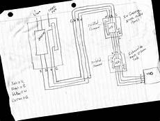 how to wire a tub diagram tub gfci circuit for tub tripping after move home improvement stack exchange