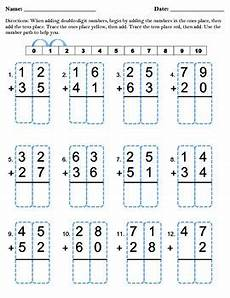 addition without regrouping grade 1 digit addition without regrouping by missbee0331 tpt