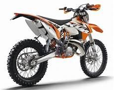 Ktm 125 Exc 2015 Galerie Moto Motoplanete