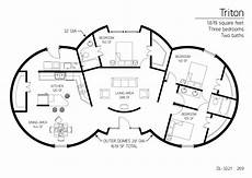 monolithic dome house plans floor plan dl 3221 monolithic dome institute