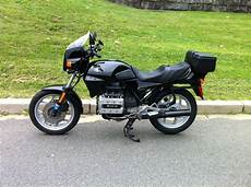 list of bmw k 75 c motorcycles