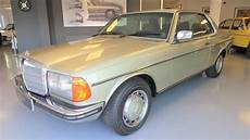 sold 1980 mercedes 280 ce w123 coupe for sale in louth