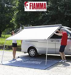 fiamma f35 pro deluxe grey awning