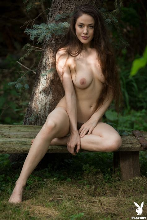 Chloe Sims Playboy