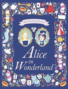 introducing the book of beautiful introduce your children to lewis carroll s in