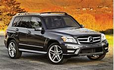 Mercedes Reportedly A Diesel Glk For The United