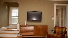 richtige höhe fernseher fortschritt tv wandhalterungen wie kommt der