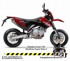 Modifikasi Motor Vixion 2009 by Modifikasi Yamaha Vixion 2009 Motosport Center