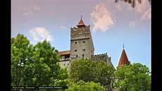 Transsilvanien Schloss Dracula - bran castle dracula s castle braşov transylvania