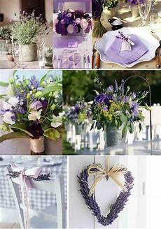 ideas of summer wedding romantic lavender themed wedding