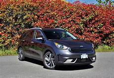 kia niro test 2018 2018 kia niro sx touring road test the car magazine