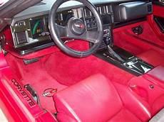 how it works cars 1986 chevrolet corvette interior lighting 1986 chevrolet corvette interior pictures cargurus