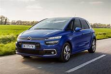 New 2017 Citroen C4 Picasso On Sale Next Month Auto Express