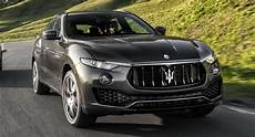Petrol Powered Maserati Levante S Arrives In Uk Pricing